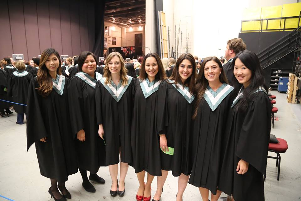 Algonquin college graduation