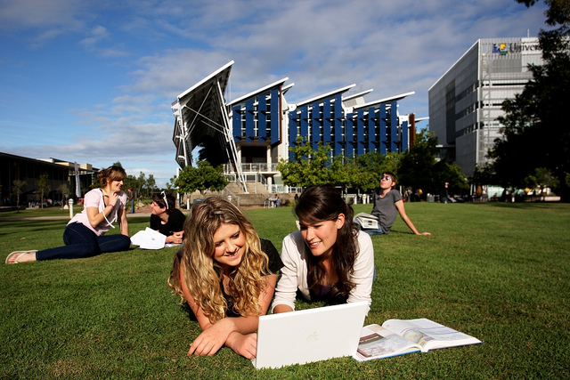 Sunshine Coast University