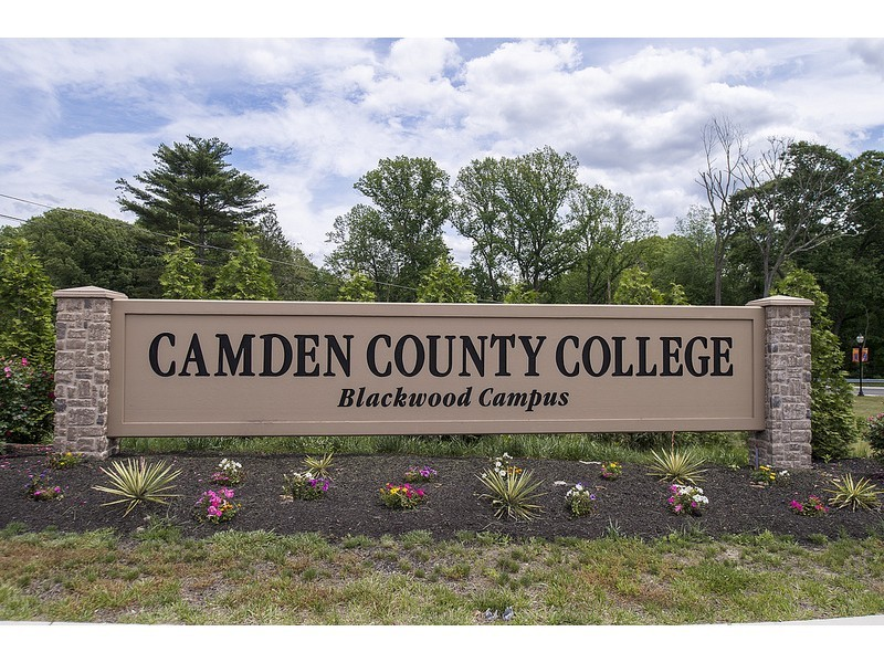 Camden County College New Jersey