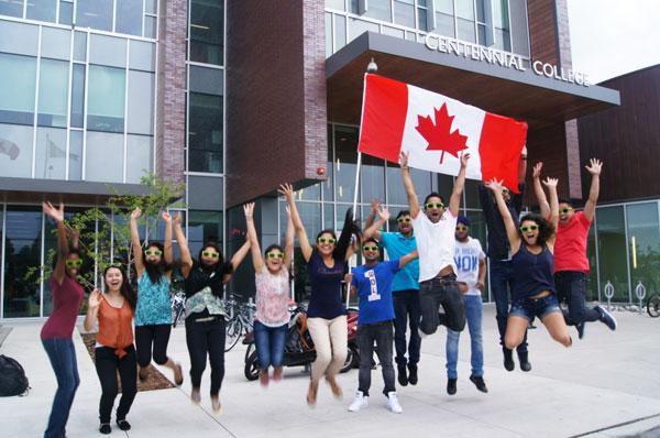 Du học Canada 2018 -2019 diện SDS