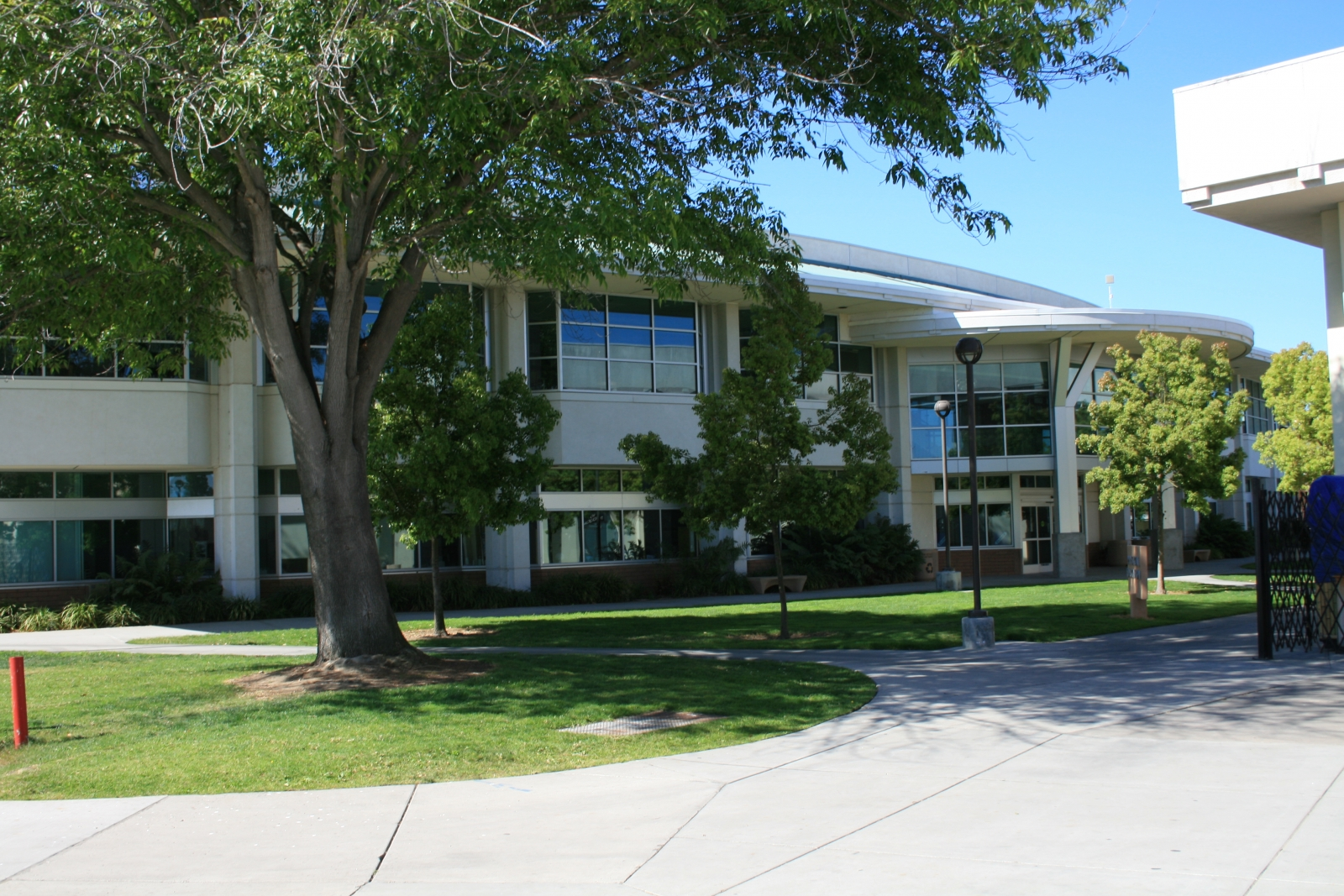 Grossmont College, San Diego, California