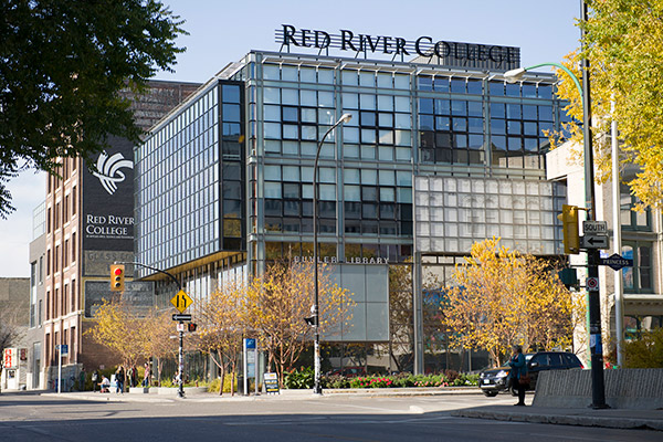 Red River College - Winnipeg