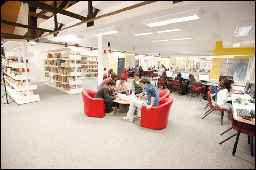 Taylors College Sydney - High School Program