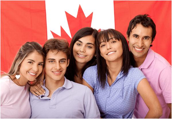 Công ty du học Tân Tiến - Chuyên hồ sơ du học Canada