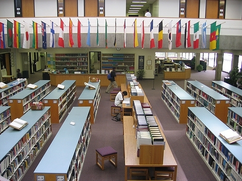 Richland College Library