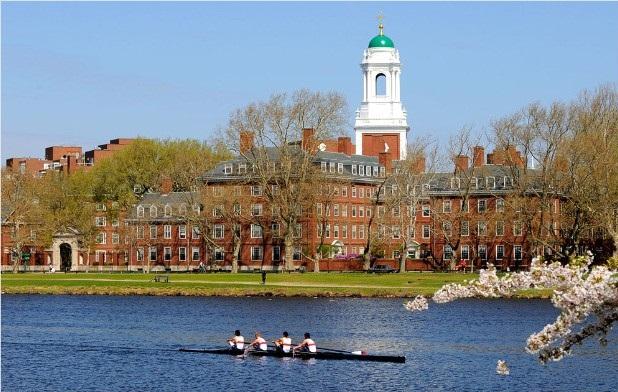 20 trường đại học đào tạo nhiều nhân tài nhất thế giới