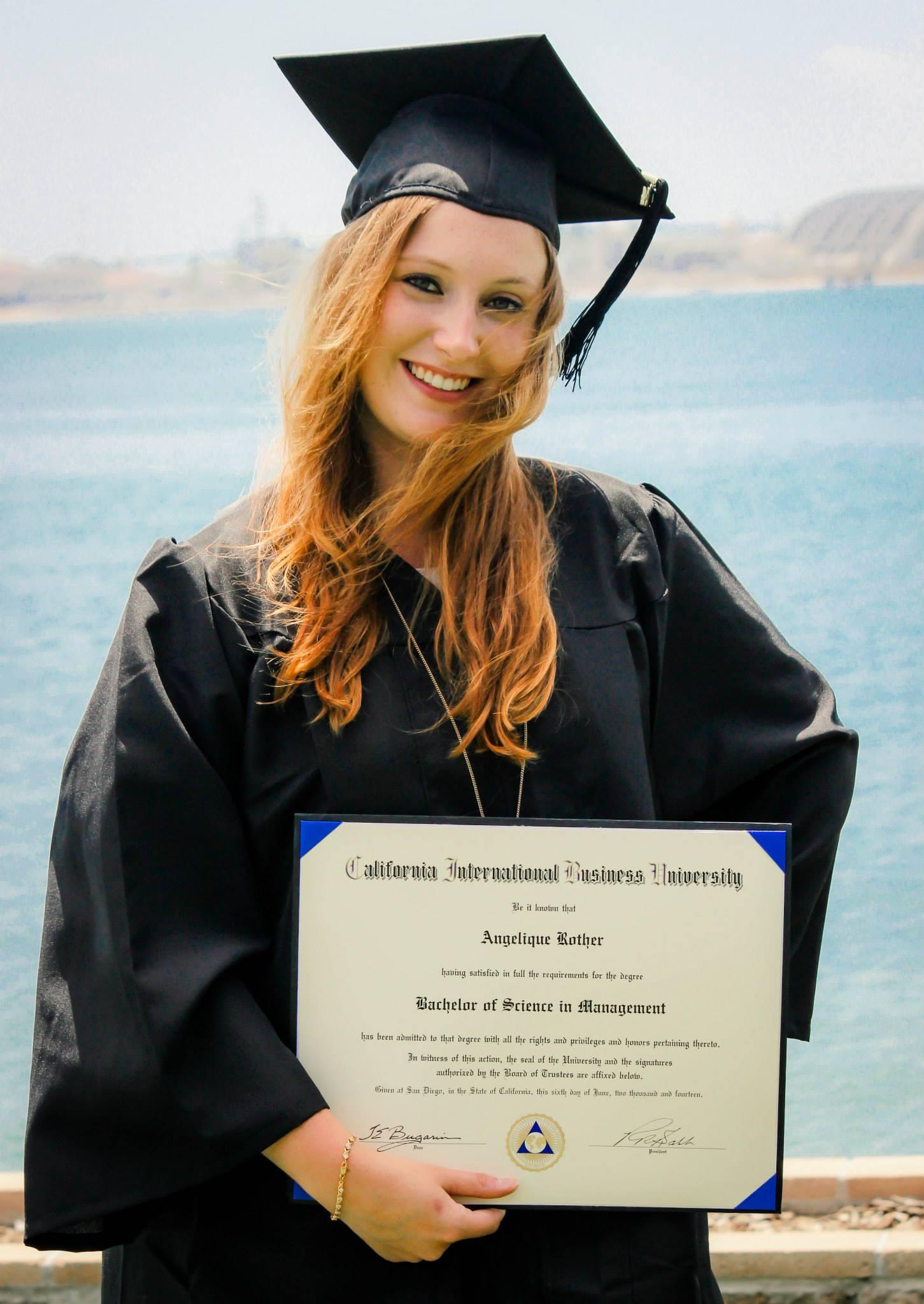 California International Business University (CIBU) Top 10 trường đào tạo MBA tại Mỹ