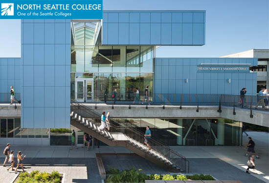 Cao đẳng cộng đồng North Seattle – North Seattle Community College