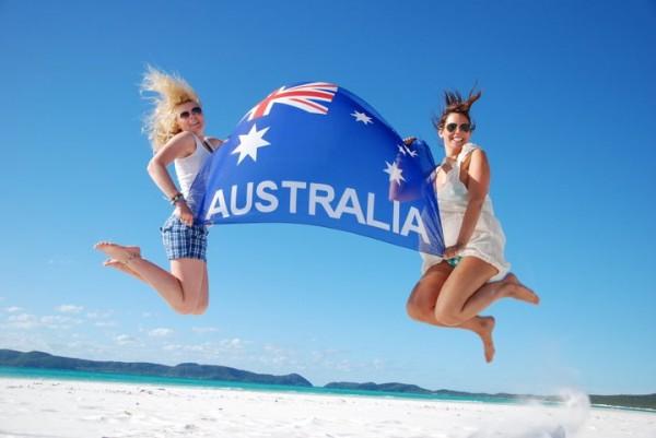Chia sẻ kinh nghiệm xin visa du lịch Úc đã từng bị từ chối