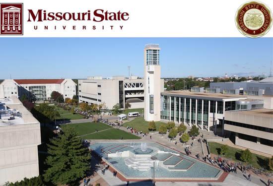Đại học bang Missouri - Missouri State University