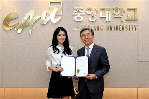 Đại học Chung Ang - Học bổng du học Hàn Quốc 2016