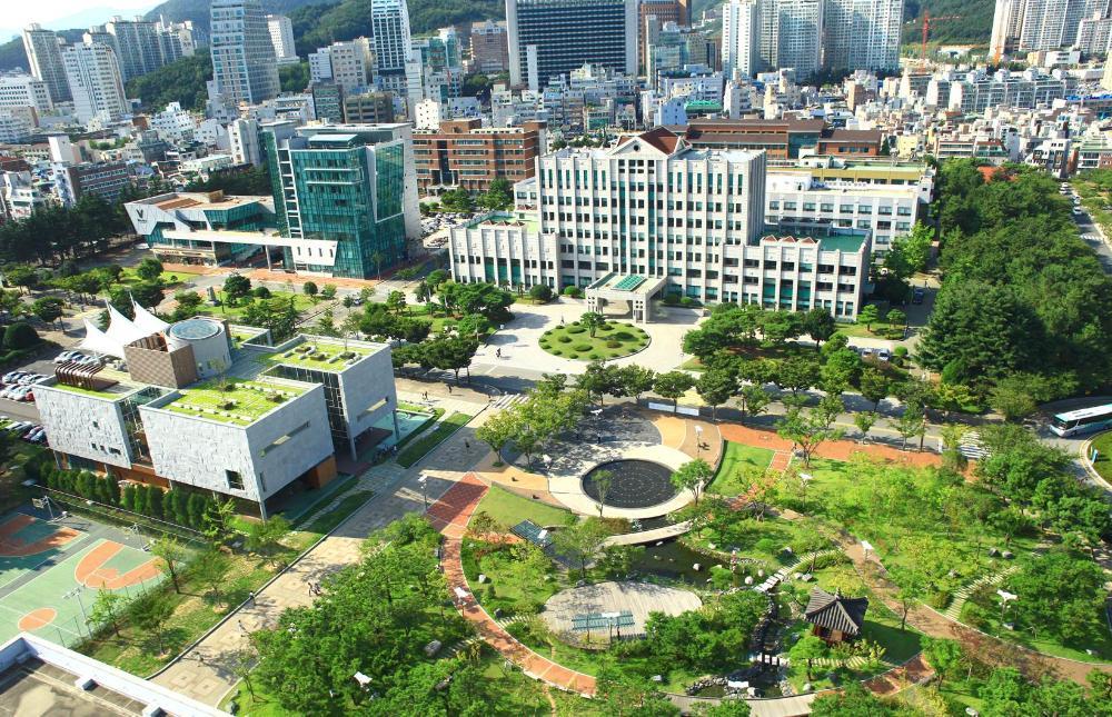 Đại học quốc gia Pukyong - Pukyong National University