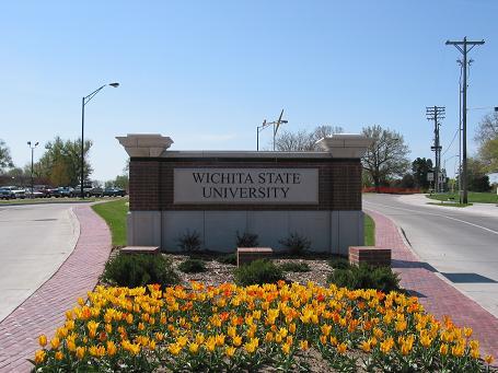 Đại học Wichita - Wichita State University (WSU)
