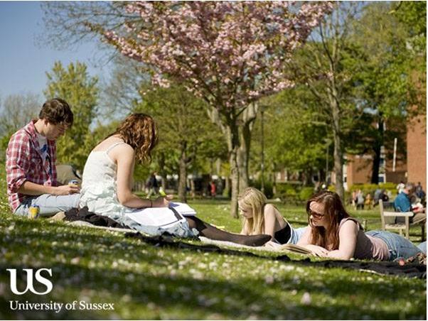 Du Học - Đại Học Sussex cùng Eduline