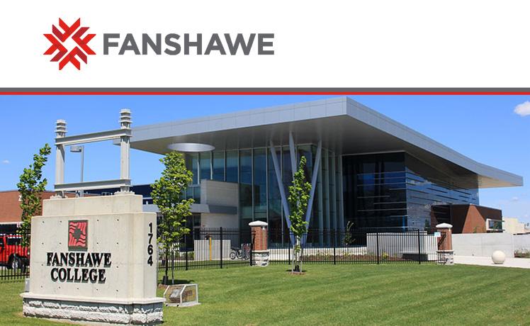 Du học Canada 2018 diện visa ưu tiên CES cùng Fanshawe college