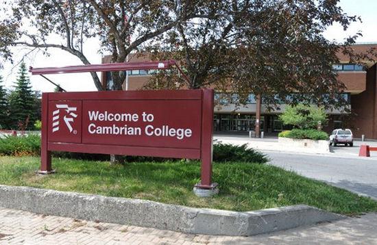 Du học Canada chương trình CES trường Cambrian College
