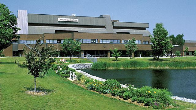 Du học Canada: Conestoga College