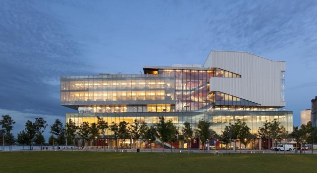 Du học Canada: George Brown College