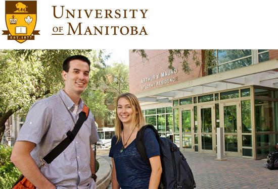 Du học Canada giá rẻ cùng Đại học Manitoba