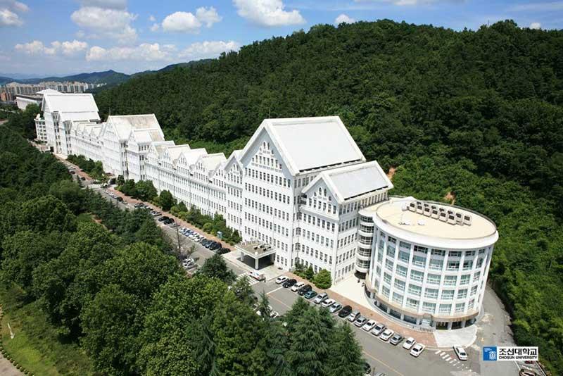 Du học Hàn Quốc đại học Chosun – Chosun University