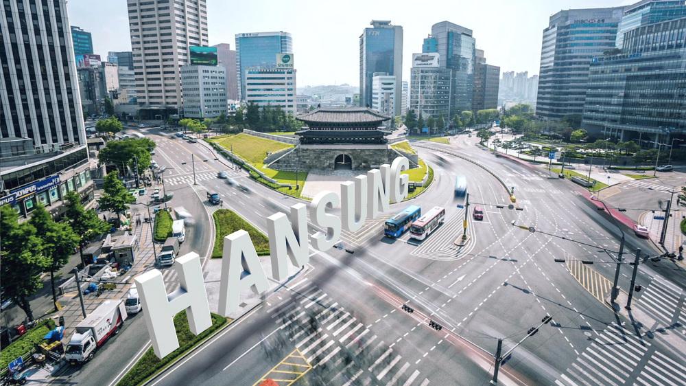 Du học Hàn Quốc tại thủ đô Seoul trường Hansung University