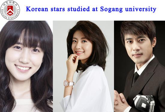 Du học Hàn Quốc tại thủ đô Seoul trường Sogang University