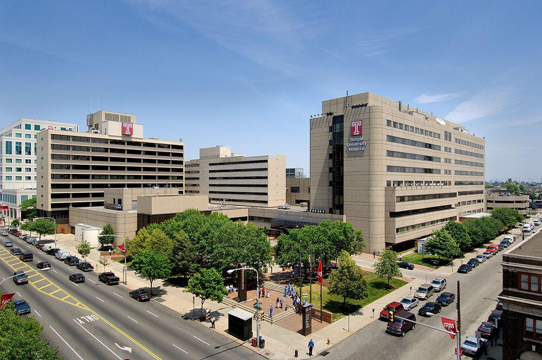 Du học Hoa Kỳ tại thành phố Philadelphia -Temple University