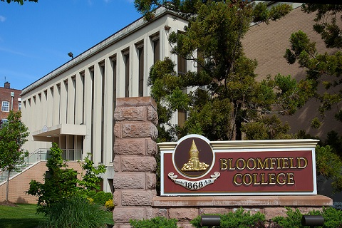 Trường Cao Đẳng Bloomfield (Bloomfield College)