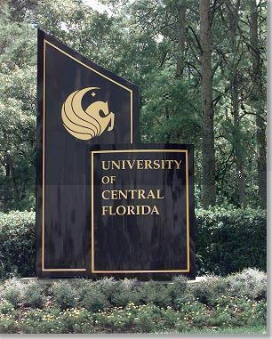 Du học Mỹ 2017 bang Florida - University of Central Florida