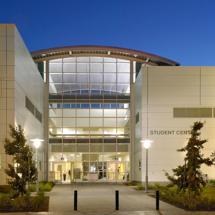 Du học Mỹ 2017 tại California trường San Jose City College