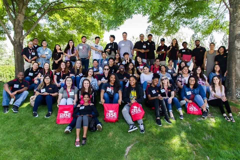 Du học Mỹ 2018 trường CĐCĐ Sierra College bang California