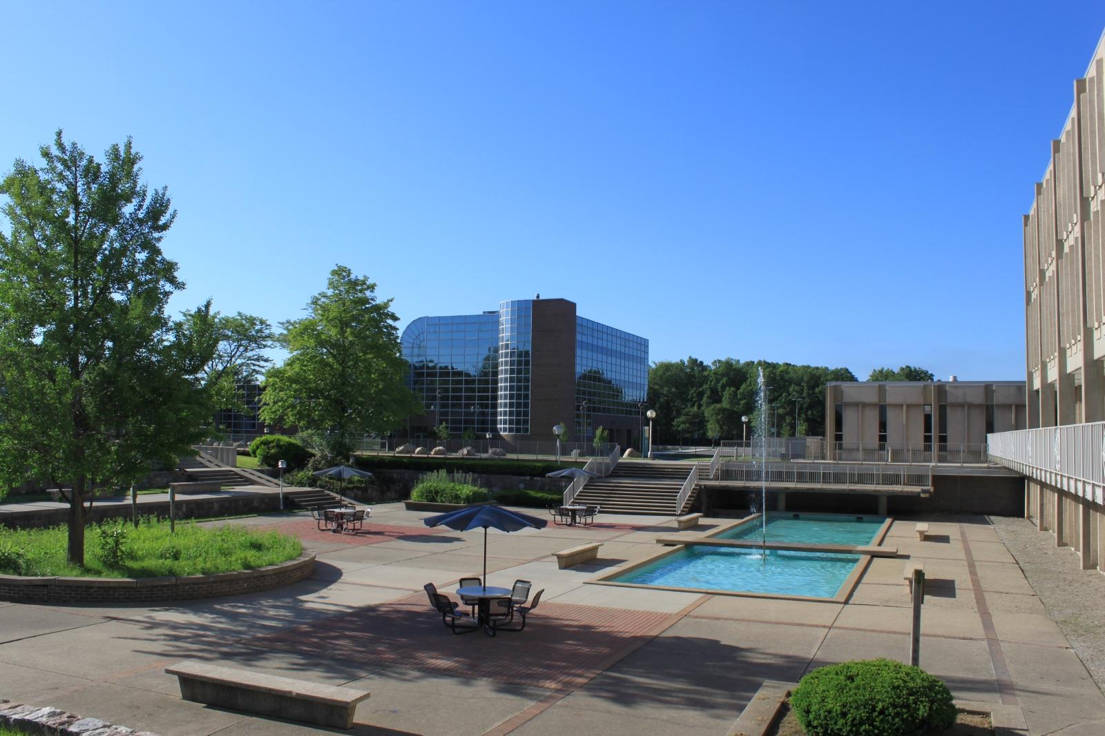 Du học Mỹ Bang Michigan - Henry Ford Community College