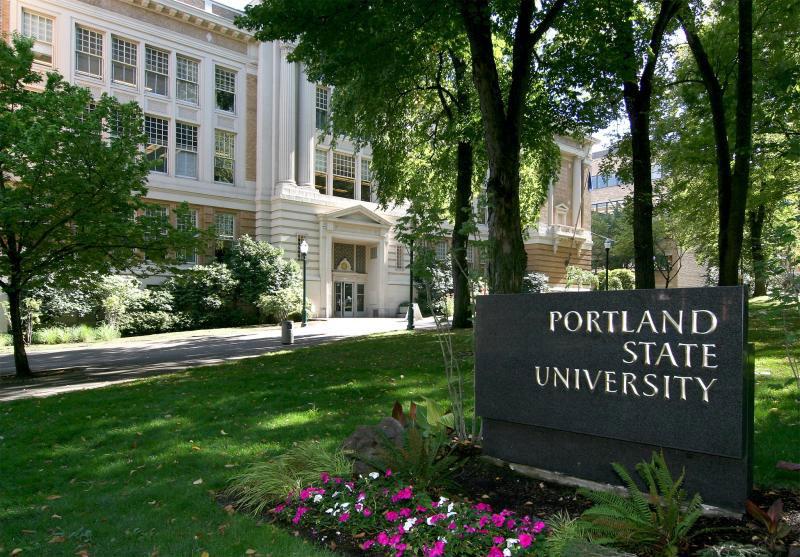 Du học Mỹ ngành kỹ thuật bang Oregon - Portland State University