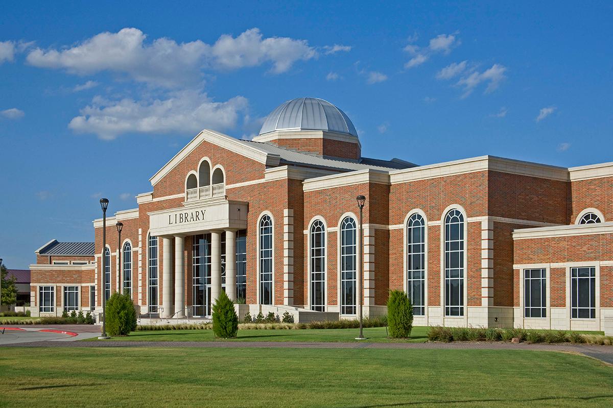 Du học Mỹ tự túc bang Texas trường Collin College