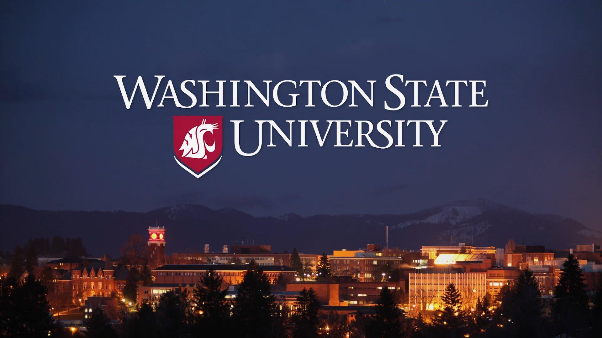 Du học Mỹ tự túc tại Washington State University – WSU