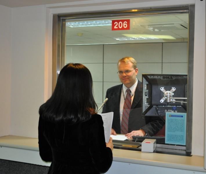 Du học Tân Tiến và 7 Lời Khuyên cho phỏng vấn Visa du học Mỹ
