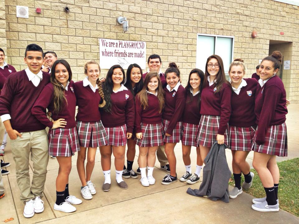 Du học Trung học Mỹ 2019