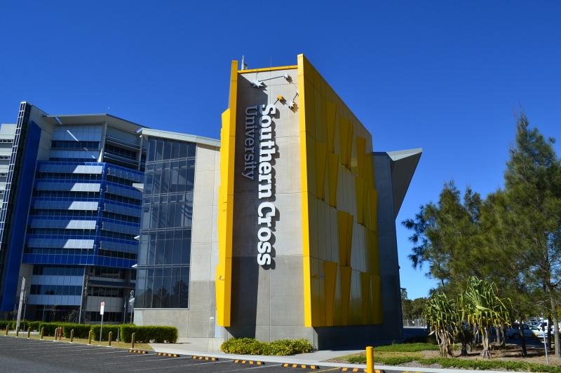 Du học Úc 2017 trường đại học Southern Cross University