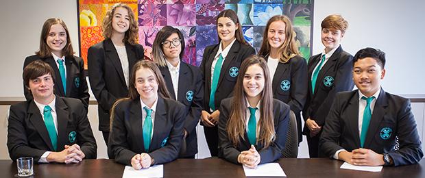 Du học ÚC 2019 Điểm mạnh du học THPT Úc tại Canberra