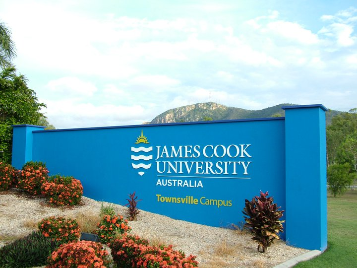 Du học Úc bang Queensland cùng James Cook University Brisbane