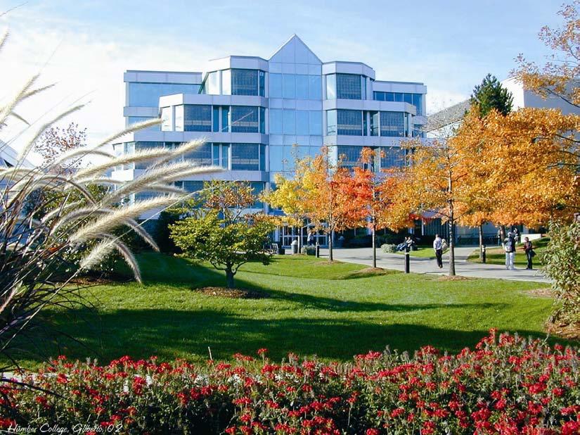 Học bổng du học Canada 2017 tại Toronto trường Humber College