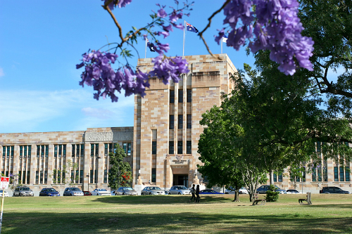Học bổng du học Úc 2017 cùng đại học Queensland, Brisbane