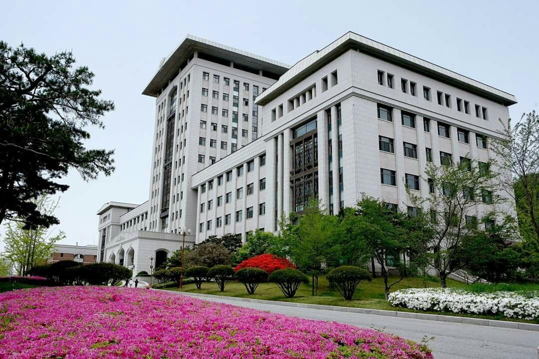Học bổng Hàn Quốc 2016 cùng đại học Sun Moon