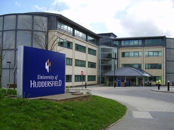 Học bổng toàn phần Anh Quốc- Trường Đại học Huddersfield