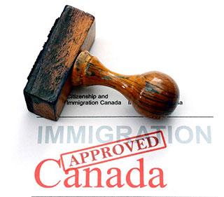 Hướng dẫn gia hạn visa Canada