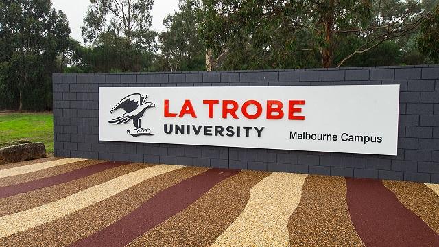 La Trobe University - Du học Úc 2017 tại Melbourne