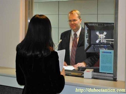 Những chi tiết giúp bạn đậu phỏng vấn visa du học Mỹ