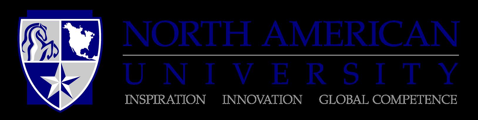 North American University - Đối tác du học Tân Tiến