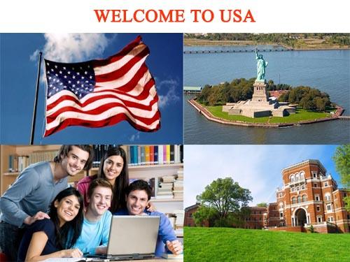 Thông báo thay đổi luật gia hạn visa Lãnh Sự Quán Mỹ