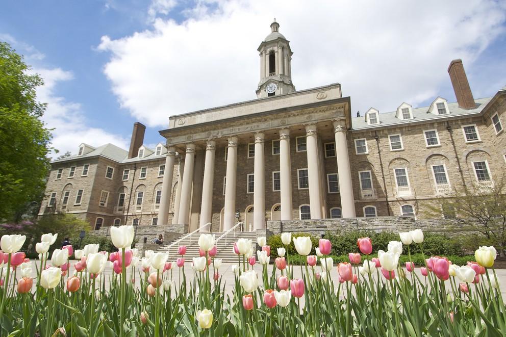 Top 5 trường đại học đào tạo nhiều tỷ phú nhất thế giới 2018